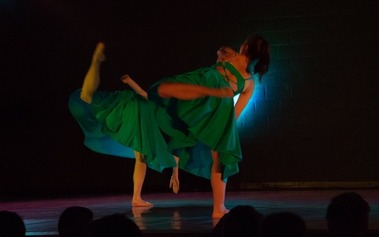 Odacs Dance Company VZW – Media